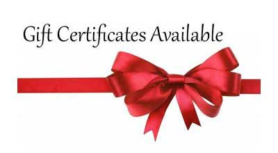 Gift Certificates are available at the Trendiest Paint and Sip venue in Traverse City