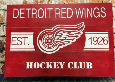 Red Wings Hockey Club