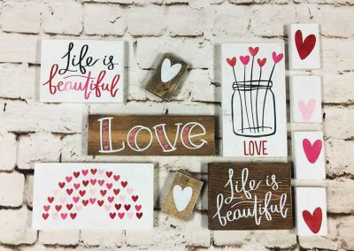 Life is Beautiful February 2018