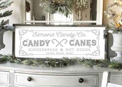 Candy Canes large