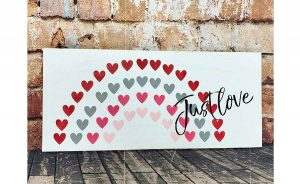 wood sign painting classes