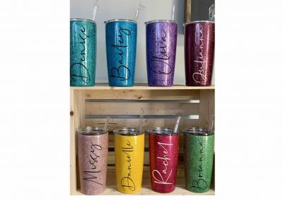 bachelorette party tumblers